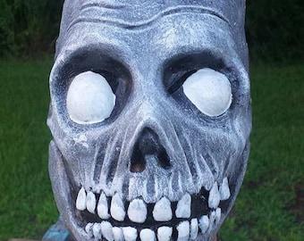 Horror Zombie Latex Mask
