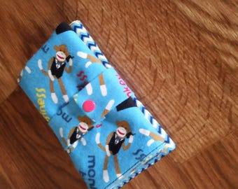 Burp Cloths / Diaper Changing Pads