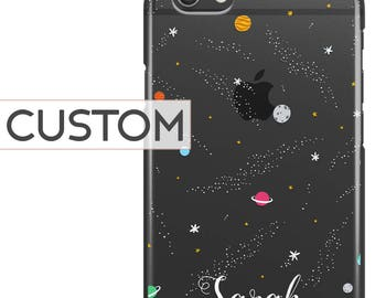 Huawei P9 lite case PLANETS IN SPACE huawei p9 case huawei p10 huawei p10 plus huawei p8 huawei p8 2017 huawei p9 plus huawei p8 lite a43