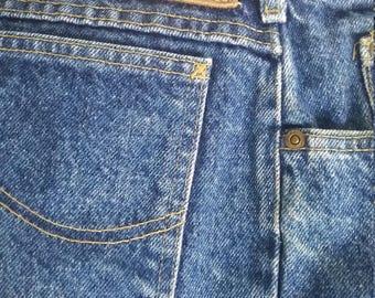 Lees jeans