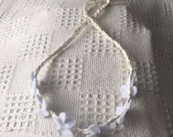 Daisy Dream Flower Crown