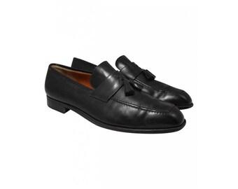 1970's Italian Loafers