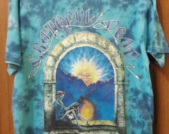 VTG 1993 Grateful Dead - Madison Square Garden. RARE!!
