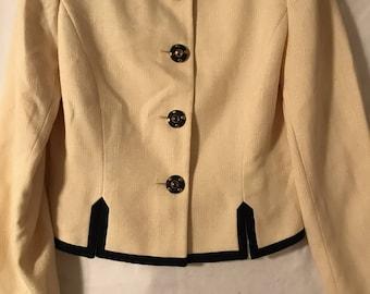 Kasper Vintage Blazer