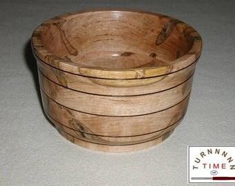 Bowl Ambrosia Maple