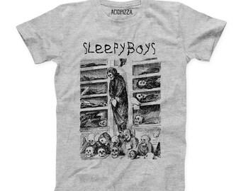 Sleepy Boys T-Shirt