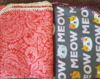Medium Fleece Blankets