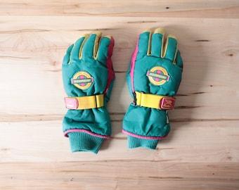 Gordini Aqua Bloc ski gloves