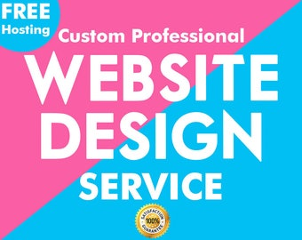 Website Design, Website Designer, Website, Custom Website Design