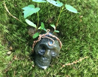 Skull of mine