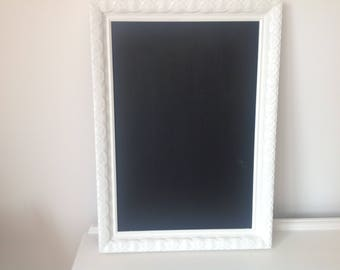 Chalk board, menu board, office board, kitchen list