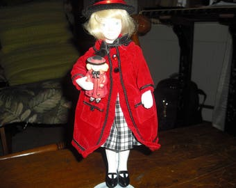 """Avon's"""" Favorite Dolly"""" from the Childhood Dream series 1993"""