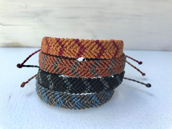 Men S Chevron Bracelet Pura Vida Bracelet Unisex