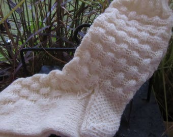 Hand-Knitted Socks size 39-42