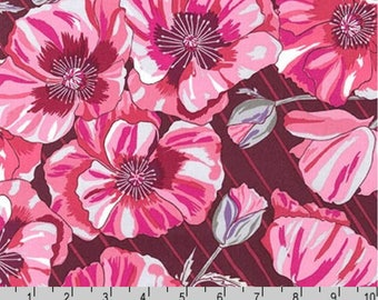 PATCHWORK IN THE BLOOM VALORI WELLS for ROBERT KAUFMAN fabric