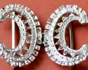 Jeweled Clasp