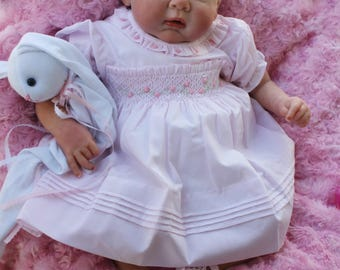 Silicone Baby Doll KIT - make your own