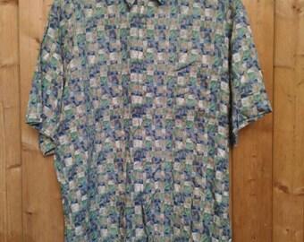 Fantasy 90 Pierre Cardin shirt (M)