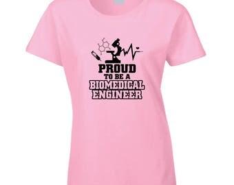 Bioedical Engineer T Shirt