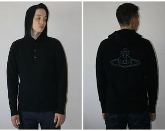 Vivienne Westwood hoodie