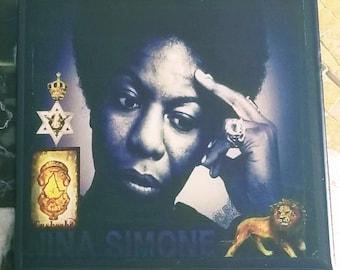 Cusheeba * Nina Simone * Coaster