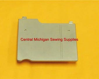 Kenmore Sewing machine Bobbin Cover 158 Series Fits Many