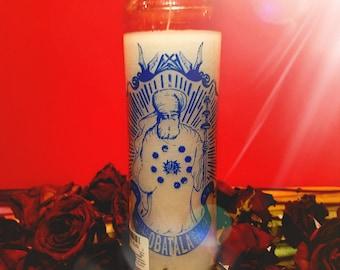 7 Day Zodiac Candle (Obatala)