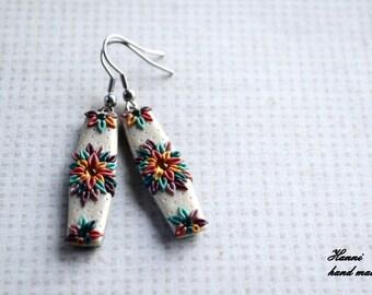 Earrings No. 2