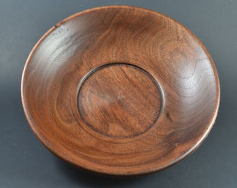 Feasting bowl wood | Etsy