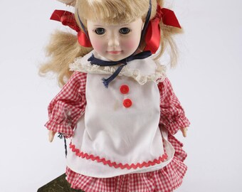 Vintage Day by Day Effanbee Collectible Doll
