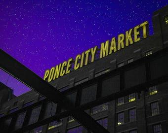 Atlanta - Ponce City Market