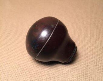 Bakelite gear shift knob