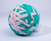 Stripes: TREAT - Merino Sock, nylon, 100gr
