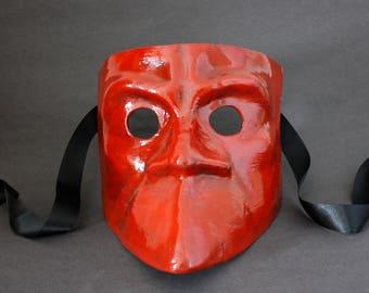 Red Bauta
