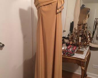 1940 Emma Domb dress