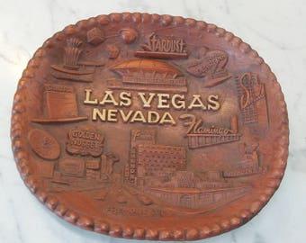 Las Vegas Nevada Decorative Hanging Display Souvenir