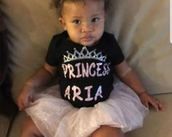 Princess Onsie