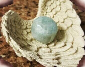Amazonite Tumbled Stone