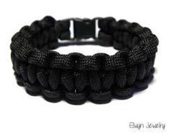 single color cobra bracelet