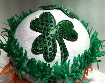 "18"" St. Patrick's Day Giant Surprise Ball"