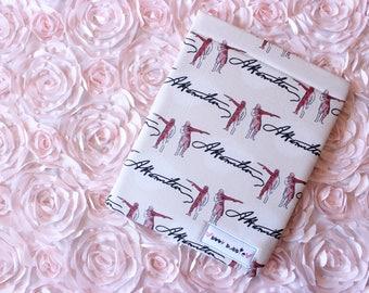 Hamilton Book Sleeve