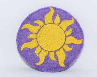 Disney's Tangled Sun Catnip Toy