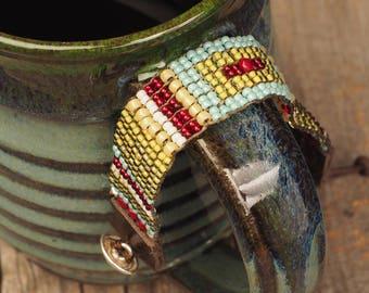 Bold & Colorful Bracelet