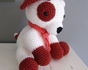 all cotton Jack Russell dog