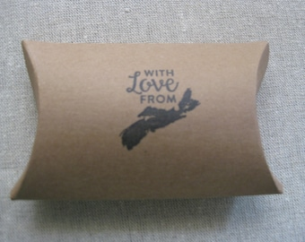 Love From Nova Scotia - Pillow Boxes (20)