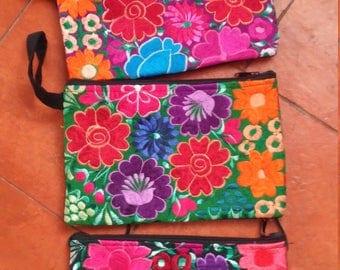 3 bags clutch / Jaquelinelsa