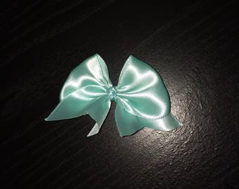 Blue Knot Bow