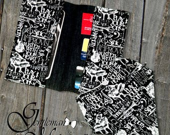 Baby wallet, card holder
