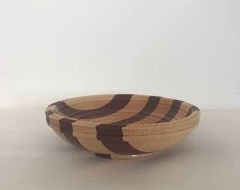 Segmented Bowl (B178)