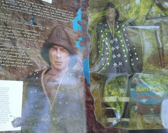 Monty Python Dead Collector Doll